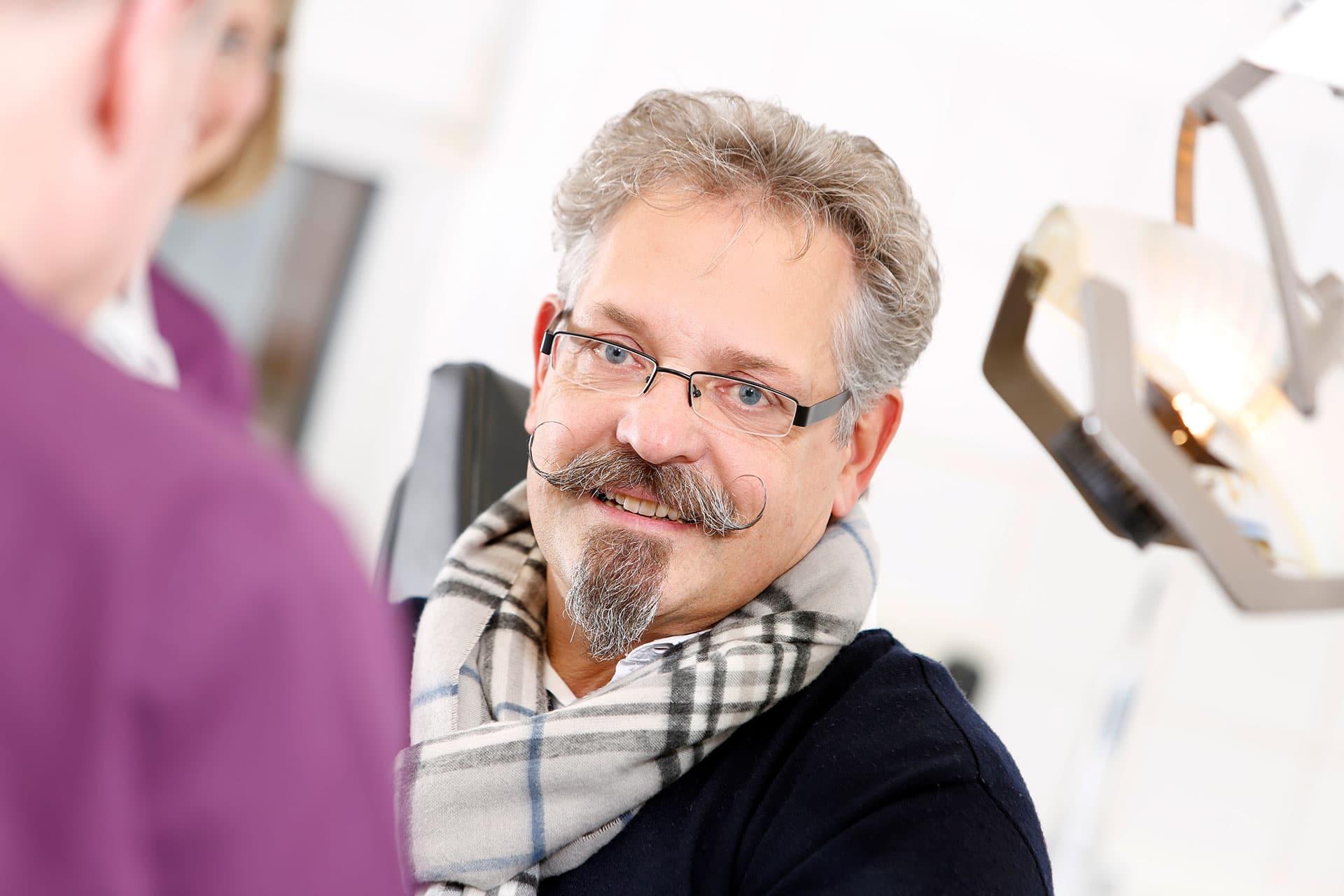 Praxis für Zahnheilkunde - Zahnärzte Peter Ruhland & Christine Reichmann